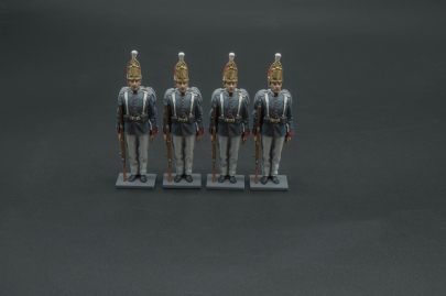 GW105A Guard Grenadiers (Rectangular Base)