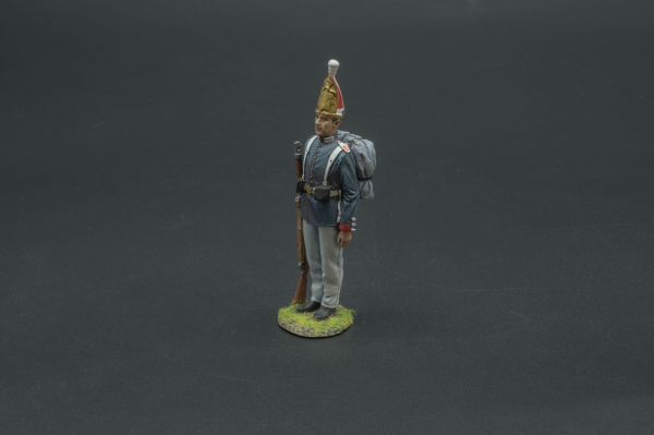 GW105B Guard Grenadiers (Grass base)