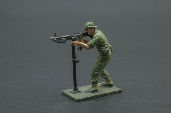 ACC PACK 070 Machine Gunner