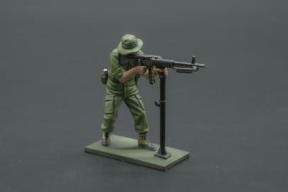 ACC PACK 070 Machine Gunner