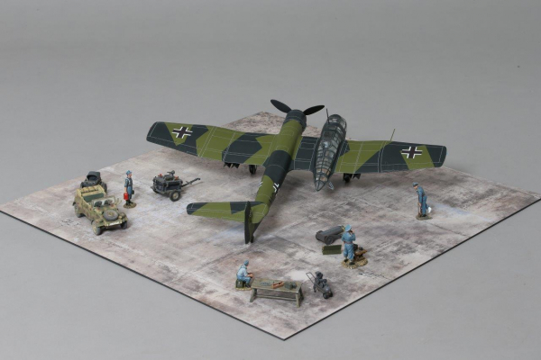 WOW067 Blohm and Voss BV 141