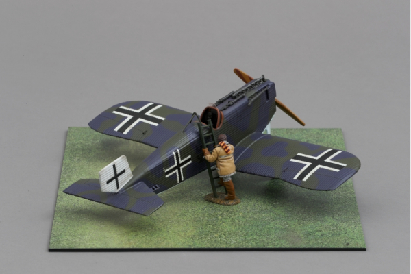 WOW215 Junkers D1 Fighter