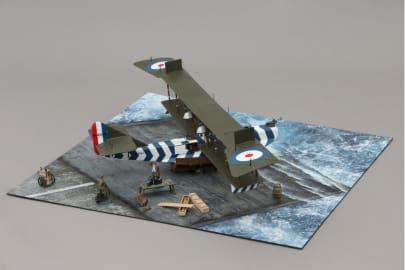 WOW297 Felixstowe Flying Boat