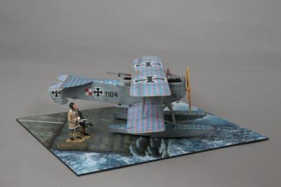 WOW310 Hansa Brandenburg W.12