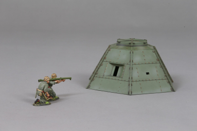 ANNOFF015 Bunker/Bazooka Set