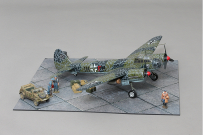 WOW304 Junkers Ju.88 Anti-Shipping Variant