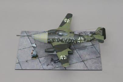 MAT001 Small Concrete Airfield Mat