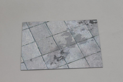 MAT001 Small Concrete Airfield Mat