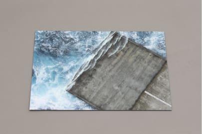 MAT009 Large Water Jetty Mat