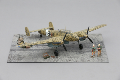 WOW293 Messerschmitt Bf.110