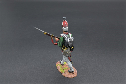 CLUB049 Pavlowski Grenadier