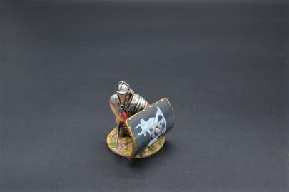ROM089C The Raiding Party (9th Legion)