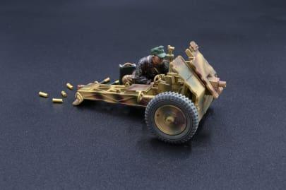 ACC PACK 059A German 7.5cm Cannon (Leichtes Infanteriegeshutz 18)