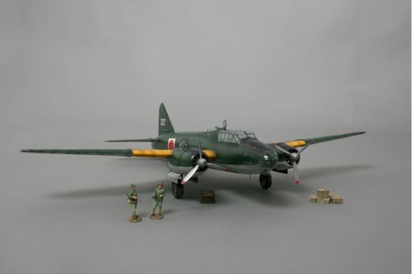 WOW081 Betty Bomber
