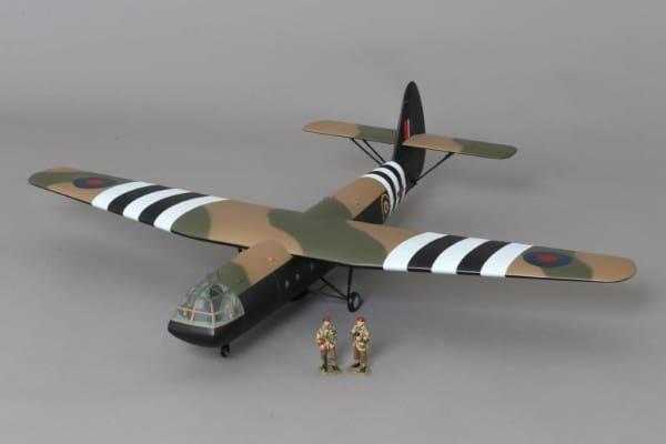 WOW096 Horsa Glider