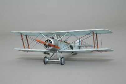 WOW128 Sopwith Strutter