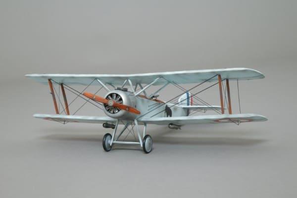 WOW128 Sopwith Strutter