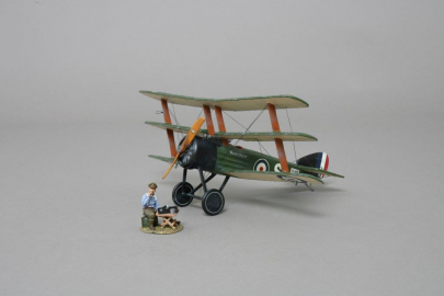 WOW140 Sopwith Triplane