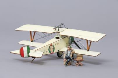 WOW159 - Nieuport 'Monkey'