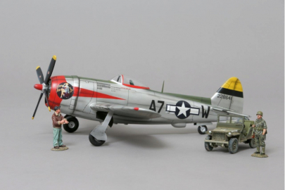 WOW160 - P47 'Sleepy Jean'
