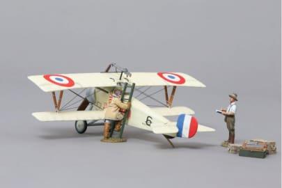 WOW164 - Nieuport 'Zigomar'