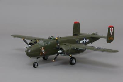 WOW166 - B-25 Mitchell
