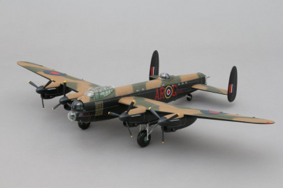WOW186 - Lancaster 'G for George'