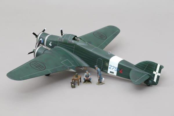 WOW187 - SM.79 'Green' (279-4)