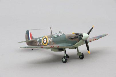 WOW197 Spitfire Mk1 'Richard Hillary'