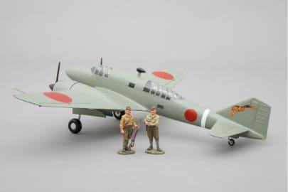 WOW201 Ki-15 Dinah