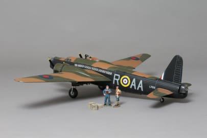 WOW202 - Vickers Wellington