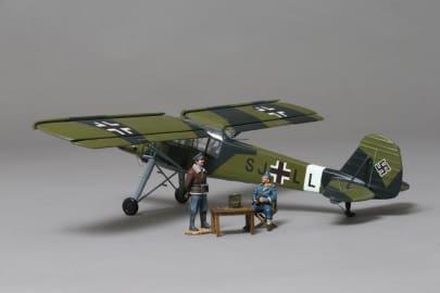 WOW203 - Fieseler Fi 156 Storch