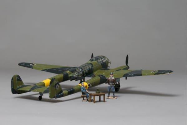 WOW209 Focke-Wulf Fw 189