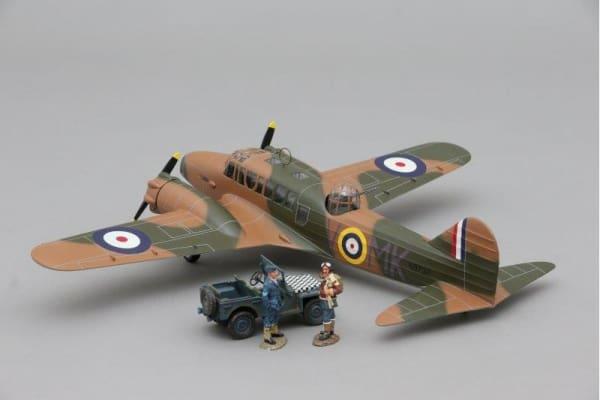 WOW216 - The Avro Anson