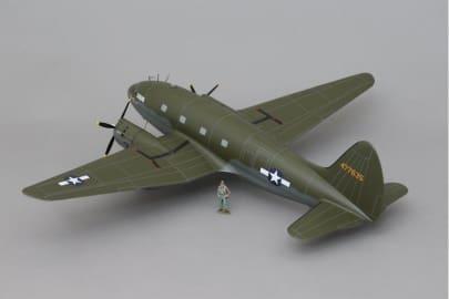 WOW217 - C-46 Commando