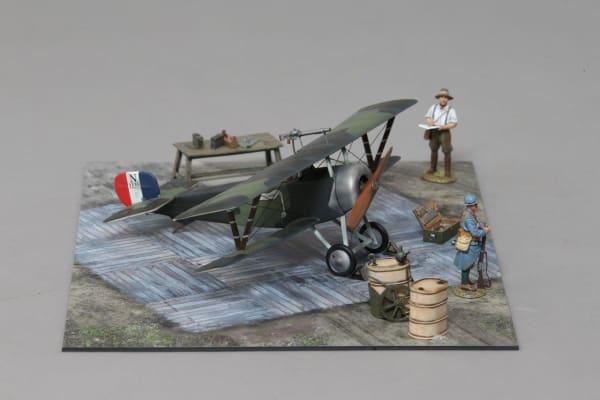 WOW126 Nieuport 11 'Bebe'