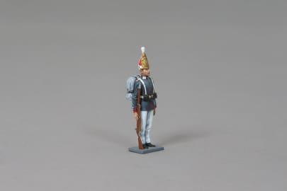 CLUB059 Guard Grenadier