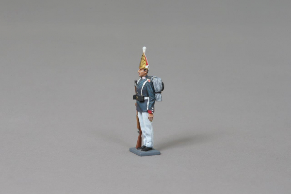 CLUB059 Guard Grenadier