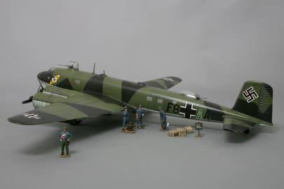 WOW080 FOCKE Wulf Fw 200 Condor
