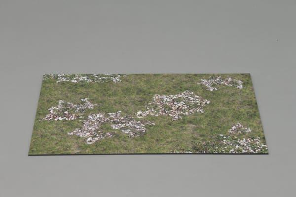 MAT017 Medium Rock/Grass