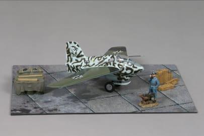 WOW315 Messerschmitt Me 163 Komet 'Otto Bohner'