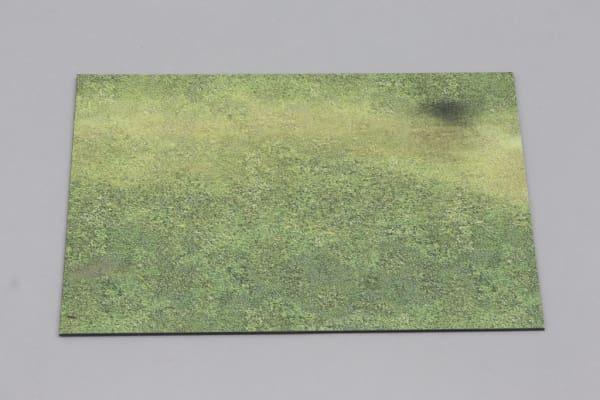 MAT012 Medium Grass Mat