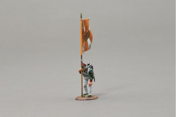 NAP050 Pavlowski Grenadier Flag Bearer