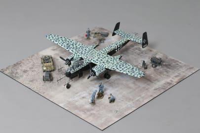 WOW234 Heinkel 219 UHU