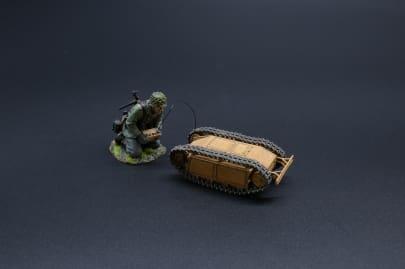 SS080 Goliath