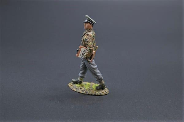 SS075A SS Brigade-Fuhrer Heinz Hamel