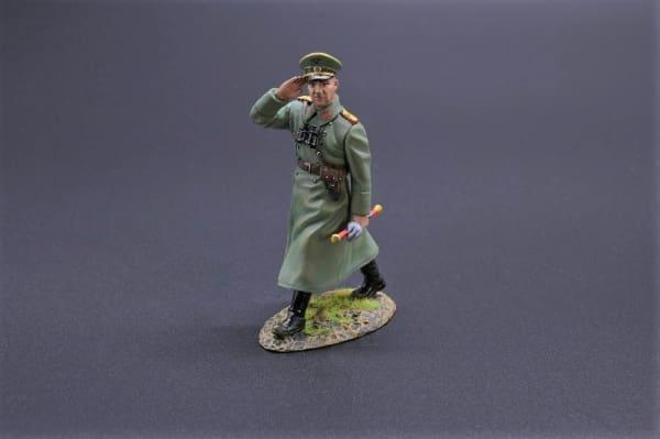 SS084 Karl Gerd von Runstedt