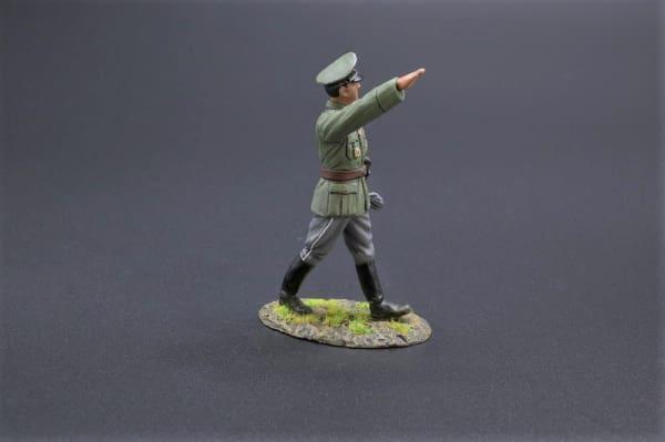 SS076 SS Brigade-Fuhrer Fritz Witt