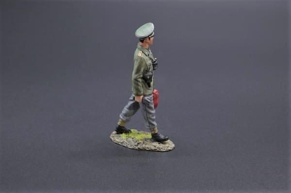 SS075B SS Brigade-Fuhrer Fritz Kraemer