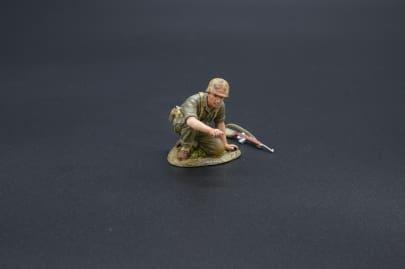 USA016 USMC Gun Layer